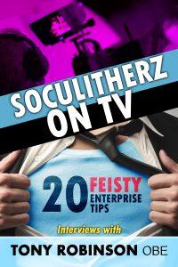 Soculitherz by Tony Robinson OBE