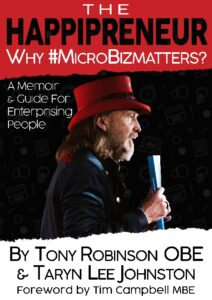 The Happipreneur: Why #microbizmatters